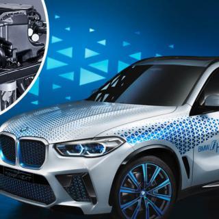 Provkörning: BMW X5 45e (2020)