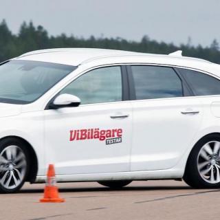 Webb-TV: Vi Bilägare testar Kia Cee'd Sportswagon