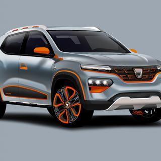 Dacia ger Renault huvudbry