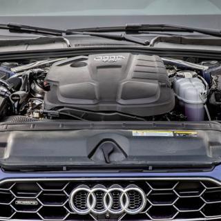 Bilfrågan: Kan man gasa rent filtret?