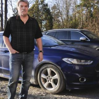 Rosttest: Ford Mondeo (2017)