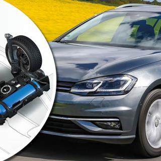 Volkswagens plan – för att hålla liv i förbränningsmotorn