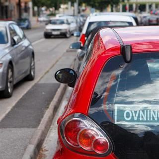 Giltighetstid för körkortsprov förlängs ett halvår