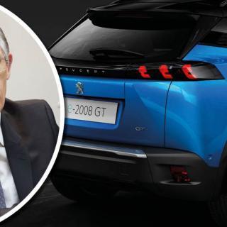 Provkörning: Peugeot 3008 Hybrid4 300 GT (2020)