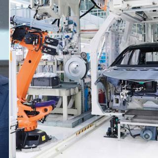 Coronakrisen: Volkswagen bränner tre miljarder om dagen