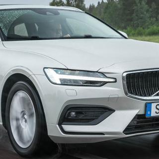 Volvos elbilsplaner avslöjade: Tre nya modeller på gång