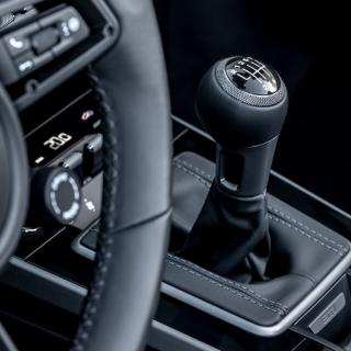 Porsche 911 GT2 RS – urstark med ur