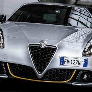 Dodge Dart – amerikansk Alfa Romeo Giulietta