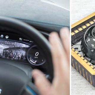Självkörande bilar förbrukar enormt mycket data och kan ge mer bilköer