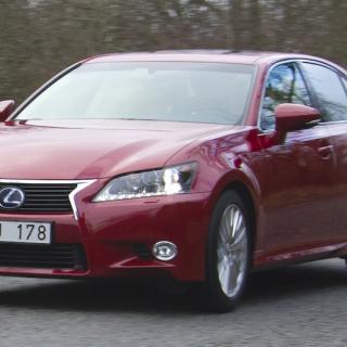 Här är Lexus framtids-suv