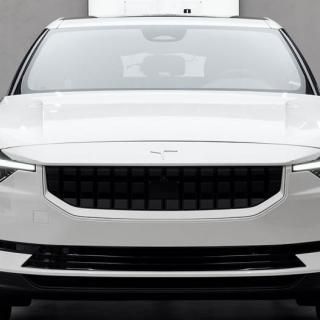 Polestarchef: Vi konkurrerar med fossilbilar – inte med Tesla