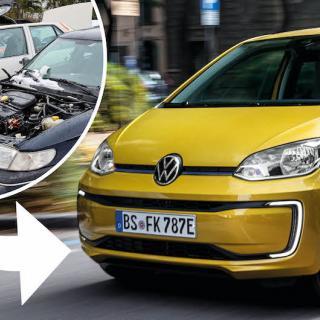 Nya siffror: Rabattfest på förbränningsbilar är dyrt och ineffektivt