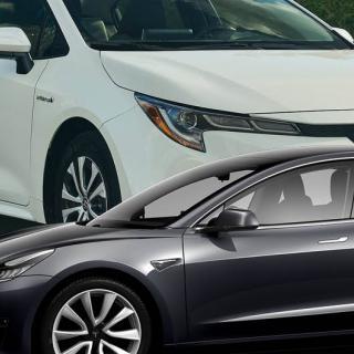 Toyota Century är toppchefernas doldisfavorit