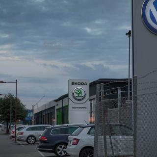 Volkswagen kräver tidigare vd på miljardersättning