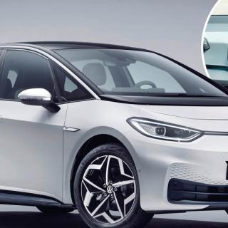 Nya Volkswagen Golf stoppas – på grund av allvarligt fel