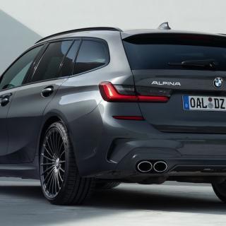 Ljustest: BMW 3-serie, Tesla Model 3, Volvo S60 (2019)