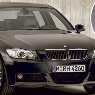 Ljustest: Audi A4, BMW 320d, Jaguar XE