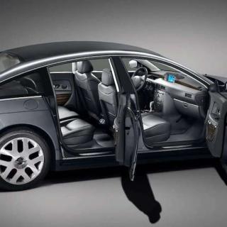 Bekväma Citroën C6 levde till 2012 men ska nu få en lyxig ersättare.
