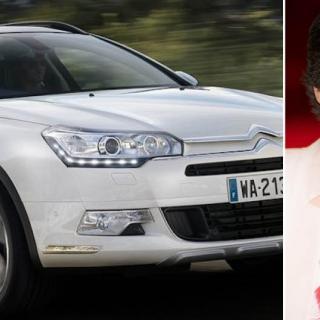Ljustest: Citroën C5 Aircross, Honda CR-V, Toyota RAV4 (2019)