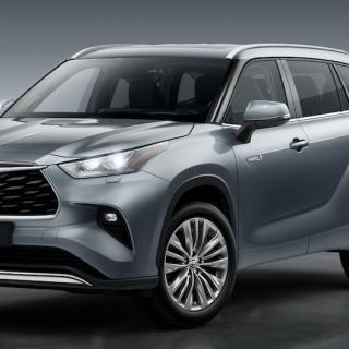 Officiell: Toyota Mirai FCV