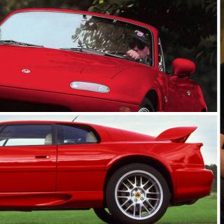 Koenigsegg Hundra firar 100 bilar