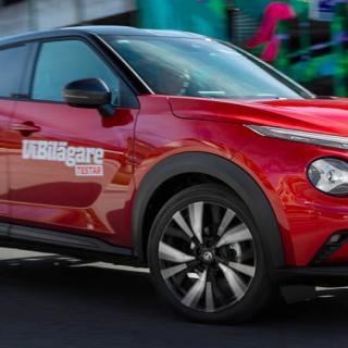 Nissan ska fokusera på suvar och mellanklassmodeller i de mindre storleksklasserna. Men Europa är inte längre Nissans ansvarsområde – det är Renaults.