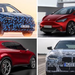 Nya siffror: Bilmodellerna som ökar och minskar mest i Sverige
