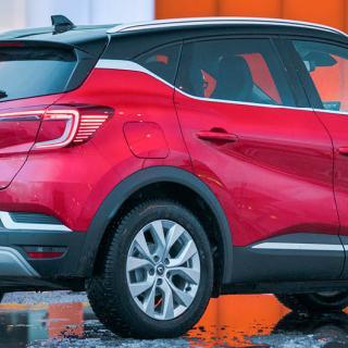 Bilfrågan: Är Renault en bra bil?