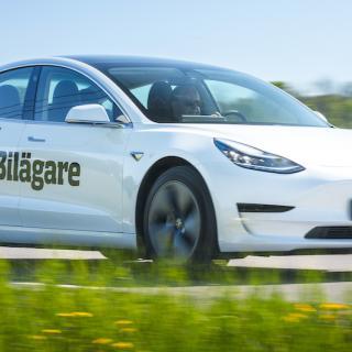 Höjning av förmånsvärdet 2021: Så mycket dyrare kan tjänstebilen bli