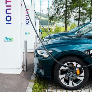 Så billiga blir elbilarna med Tysklands nya rabattpaket