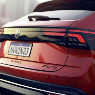 Första bilden: Volkswagen Arteon Shooting Brake på gång