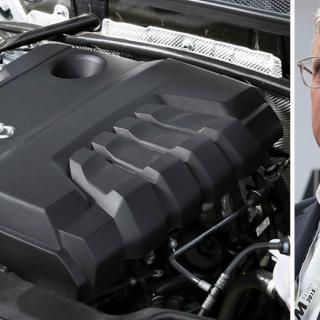 Avslöjat: Audi valde lyxigt ljudsystem före utsläppsrening