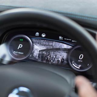 Nissan gör helt om: Självkörande bilar dröjer