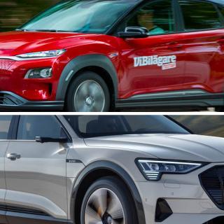 Test av räckvidd i elbilar: Så lång är räckvidden som bäst och sämst