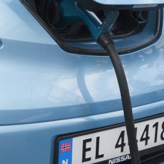 Norska milstolpen nådd: 6 av 10 nya bilar är eldrivna