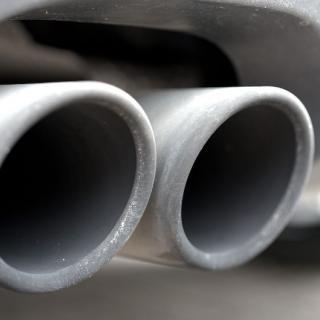 """Suvarna driver upp utsläppen igen: """"Väldigt problematiskt"""""""