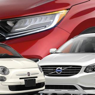Toppbetyg igen: Här är bilsäljarna som hyllas av ägarna