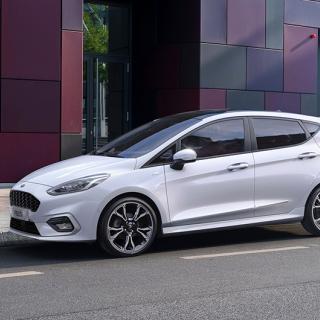 Biltest: Ford Fiesta