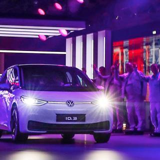 Så mycket kostar Volkswagens nya laddboxar