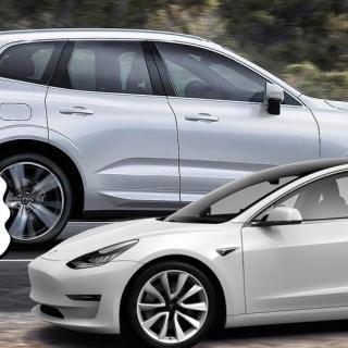 Volvo sämst i ny undersökning – här är officiella svaret
