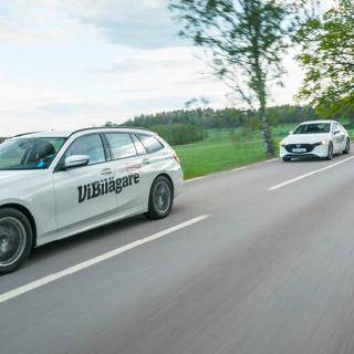 Ägarna listar bästa bilarna – i förhållande till priset