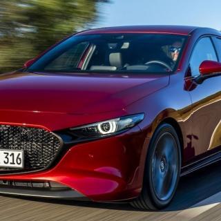 Begagnat: Mazda 3 (2013–2019)