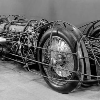 Bilfrågan: Kan Mercan klassas om?