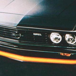 Opel: Tre nya motorer på ett år