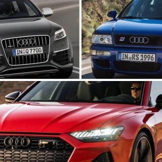 Audi E-Tron ersätter kultbilen A2