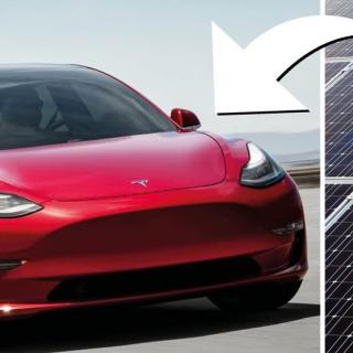 Tipset till Teslaägarna: Kolla takboxen innan du kör!