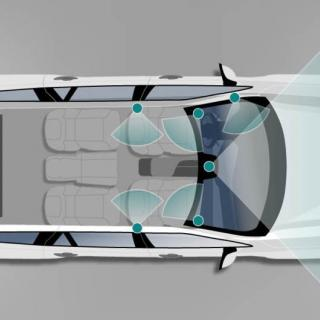 Lastbil från Volvo vs. Koenigsegg One:1