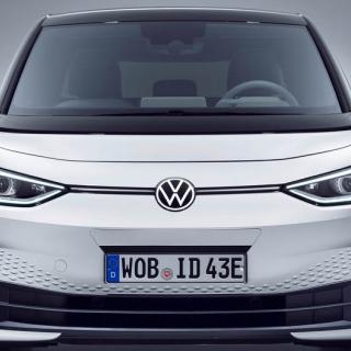 Provkörning: Volkswagen ID.3 (2020)
