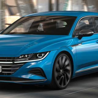 Volkswagen Nivus officiell – ny coupésuv på ingång