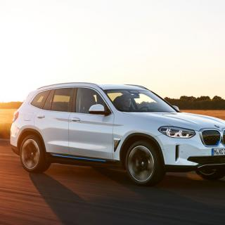 BMW X3 och Mini får sladd